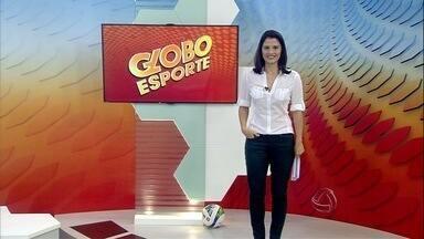Globo Esporte MS - programa de segunda-feira, 13/04/2015, na íntegra - Globo Esporte MS - programa de segunda-feira, 13/04/2015, na íntegra