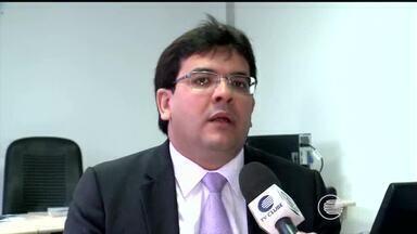 Governo do Piauí encaminha projeto de lei com proposta de parcelamento de dívidas - Governo do Piauí encaminha projeto de lei com proposta de parcelamento de dívidas