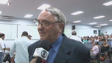 Investigação contra prefeito de Cacoal, foi arquivada - Em votação aberta, maioria dos vereadores votaram pelo arquivamento do processo.