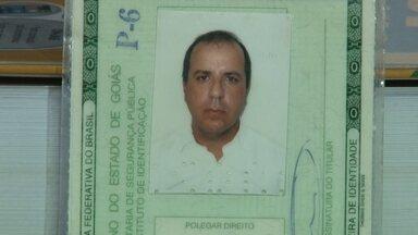 Advogado suspeito de matar lojista no DF é preso - Está preso o advogado José Ricardo Pereira, de 48 anos. Segundo a Polícia, ele matou o funcionário de uma loja na 707 Norte, na sexta-feira (10), por um motivo fútil.