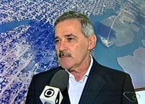 Câmara Municipal de Linhares rejeita contas de ex-prefeito - Nove vereadores votaram contra a aceitação. Eles se basearam em irregularidades apresentadas pelo Tribunal de Contas.