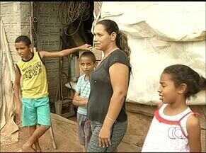 Estudantes da zona rural de Formoso do Araguaia encontram dificuldades para ir à escola - Estudantes da zona rural de Formoso do Araguaia encontram dificuldades para ir à escola