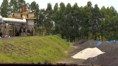 Aumento no preço da energia compromete desempenho do setor metalúrgico em São João Del Rey - Duas indústrias da cidade da Região Central de Minas Gerais suspenderam as atividades.