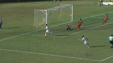 Comercial vence Velo Clube e sai da zona de rebaixamento - Leão venceu disputa com placar de 1 a 0.