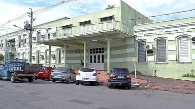 MS registra o primeiro caso de raiva humana em 21 anos - O paciente, que é de Corumbá (MS), está internado no Hospital Universitário da capital