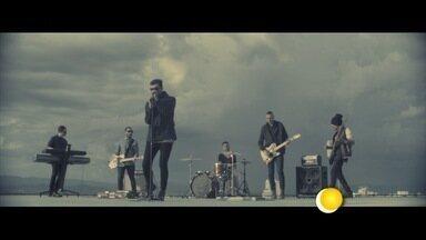 Banda Host: 5º Andar - A banda Host, de Sâo José dos Campos, emplaca um vídeo clipe novo no programa.