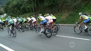 Mais de 400 atletas participam da Copa Rio de Ciclismo em Angra dos Reis, RJ - 2ª etapa garante vaga no tour do Rio.