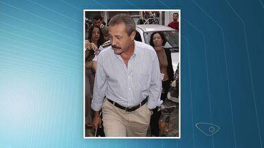 Coronel Ferreira é preso por morte de fazendeiro em Colatina, no ES - O mandado de prisão foi expedido pela Justiça de Colatina.