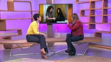 'Como Será?' recebe a autora de novelas, Glória Perez - Nos últimos 50 anos, o público viu temas de cunho social ganhar espaço nas telenovelas, que contribuíram para a mobilização em torno dessas causas.