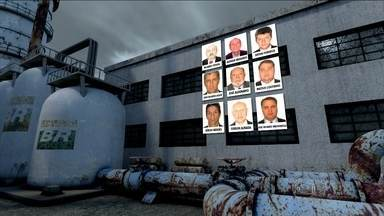 Nove executivos presos na Lava Jato vão sair da prisão - A Justiça Federal do Paraná foi informada na noite da última terça-feira (28), que os presos devem sair na manhã desta quarta da prisão.