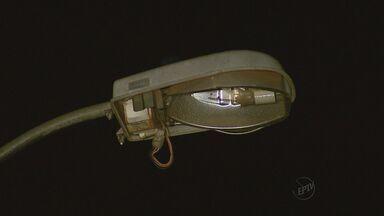 Prefeitura de Rio Claro assume responsabilidade por manutenção da iluminação pública - Prefeitura de Rio Claro assume responsabilidade por manutenção da iluminação pública