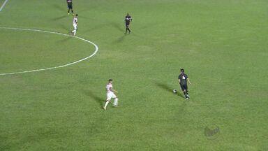 Barretos goleia Primavera pela Série A3 do Campeonato Paulista - Resultado aproxima equipe de acesso para a A2.