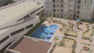 Em três anos, mercado imobiliário cresce 11% em Piracicaba, SP - Mais de 90% das construções são apartamentos no município.