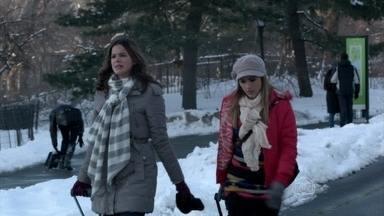 I Love Paraisópolis - capítulo de quarta-feira, dia 13/05/15, na íntegra - Mari e Danda são assaltadas em Nova York