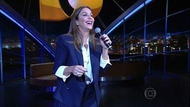 """Ivete canta """"Você"""" - Música de Tim Maia faz parte do repertório do novo projeto da cantora"""