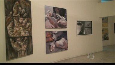 Salão de Outono da América Latina apresenta 250 obras de artistas de 24 países - Exposição com fotografias, pinturas e esculturas tem entrada franca em SP.