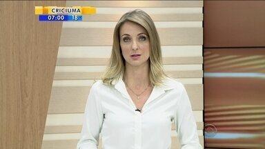 Suplente Dalírio Beber (PSDB) assumirá vaga de Luiz Henrique da Silveira no Senado - Suplente Dalírio Beber (PSDB) assumirá vaga de Luiz Henrique da Silveira no Senado