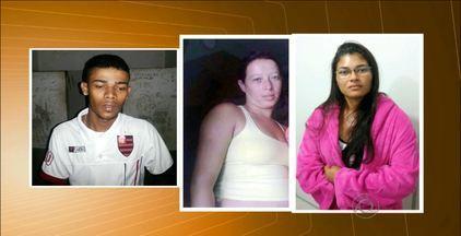 Suspeitos de ataques a ônibus em Campina Grande são presos e um menor apreendido - Entre os acusados estão duas esposas de presidiários que estariam comandando os crimes.