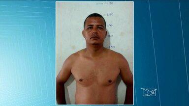 Desentendimento termina em tentativa de homicídio em Igarapé do Meio, MA - Uma discussão entre dois funcionários de um frigorífico acabou em uma tentativa de homicídio.