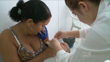 Em São Luís, menos da metade da população-alvo se vacina - A campanha de vacinação contra a gripe será encerrada na sexta-feira (22).