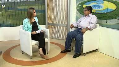 Ortopedista fala sobre lesões causadas por acidentes de moto - Segundo a Associação Brasileira de Medicina no Trânsito, 73% das vítimas chegam aos hospitais em estado grave.