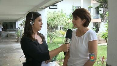 Mães de Campina Grande contam com serviços de creches públicas da cidade - Além das creches públicas tem também as filantrópicas.
