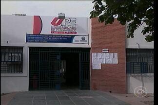 Paralisação da UPE deixa cerca de 3 mil alunos sem aula em Petrolina - Docentes, servidores e estudantes cobram melhorias para a UPE.