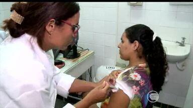 População tem até sexta (22) para tomar vacina contra gripe - População tem até sexta (22) para tomar vacina contra gripe