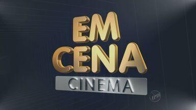 """'Em Cena' traz as estreias do cinema em Campinas e região - Nesta quinta-feira (21) estreia o filme nacional """"O vendedor de pássaros"""", o """"Em Cena"""" entrevistou os atores, confira."""