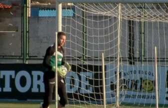 Ceará se prepara para encarar o América-MG pela Copa do Brasil - Confira com o repórter Caio Ricard