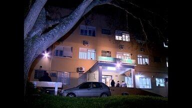 Casa de Saúde ficou sem água por mais de 24 horas - Pacientes reclamaram das condições sem água.