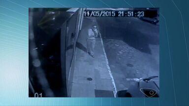 Polícia se aproxima de conclusão de inquérito sobre crime de diplomata espanhol, no ES - Foram analisados vídeos de prédio e de um dos bares onde casal foi. Delegado afirmou que imagens confirmam versão contada por espanhol.