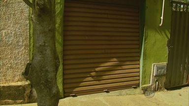 Homem é baleado em tentativa de assalto em Passos (MG) - Homem é baleado em tentativa de assalto em Passos (MG)
