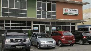 Decon registra mais de mil queixas de clientes insatisfeitos no Ceará neste ano - Operadoras de telefonia são os principais alvos de reclamação.