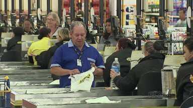 Aumenta busca por colocação no mercado de trabalho em Ponta Grossa - Mês de abril registrou queda considerável na oferta de vagas, que foi a pior dos últimos anos