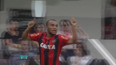 Sport consegue empate com gostinho de vitória contra o Santos - Leão foi prejudicado pela arbitragem.