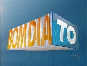Confira destaques do Bom Dia Tocantins desta segunda-feira (1) - Confira destaques do Bom Dia Tocantins desta segunda-feira (1)