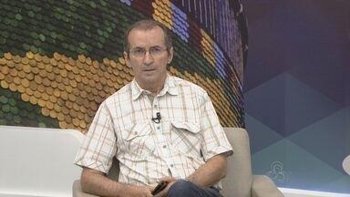 Terminal da Cachoeirinha em Manaus será fechado para reforma, diz SMTU - Integração das linhas ocorrerá nas ruas Itacoatiara e Carvalho Leal. Obra começa dia 9; prazo para conclusão é de 120 dias.