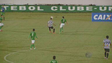 Guarani e Tupi empatam em 1 a 1 pela Série C do Brasileiro - As equipes se enfrentaram no domingo (31) pela série C do Campeonato Brasileiro. Malaquias abriu o placar, mas Fabrício deixou tudo igual.
