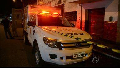 Fim de semana violento em João Pessoa - Foram registrados quatro assassinatos em Jaguaribe, no Geisel, Varadouro e Santa Rita.