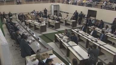 STJ pede autorização à Alap para investigar o governador do Amapá - O Superior Tribunal de Justiça pediu autorização à Assembleia Legislativa do Amapá para investigar o governador Waldez Góes.