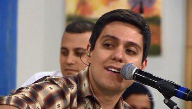 Rodolfo homenageou sua esposa Maria no Meu MS com sua música autoral 'Maria' - Rodolfo homenageou sua esposa Maria no Meu MS com sua música autoral 'Maria'.