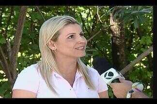 Primeira edição do 'Sesc no Parque' será realizada em Uberaba - Ação ocorre no Parque das Acácias, a partir das 9h deste domingo (14).Evento gratuito oferece atividades de saúde e lazer à população.
