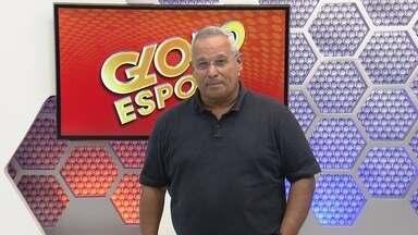 Assista à íntegra do Globo Esporte AM deste sábado (13) - Confira os destaques do esporte no Amazonas.