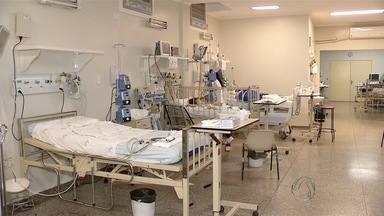HU de Dourados (MS) tem atendimento reduzido por conta de greve - Pacientes já sentem as consequências da paralisação dos técnicos administrativos