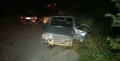 JPB2JP: Resumo de notícias - Jovem morre baleado e homem morre em acidente.