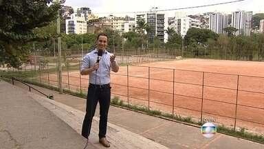 Portuguesa e Inconfidência fazem final de Belo Horizonte do Torneio Corujão - Após três anos, o vencedor será um time da capital mineira. O Torneio Corujão é produzido e organizado pela TV Globo Minas, com apoio técnico da Federação Mineira de Futebol.