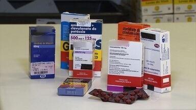Doação de medicamentos diminui gastos de hospitais e instituições de Belo Horizonte - O Instituto Mário Penna deixou de gastar quase R$ 300 mil com a compra de remédios e esta verba pode ser realocada em outros tratamentos. Saiba como doar.