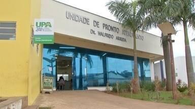 Veja drama de pacientes graves que estão internados em UPAs de Campo Grande - Eles vivem a angústia de esperar por uma vaga em hospitais.