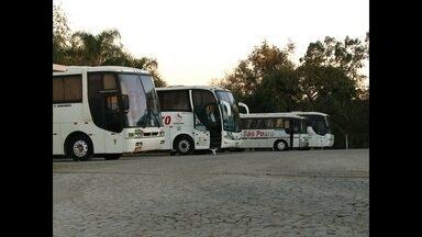 Empresa de ônibus intermunicipal é denunciada ao Ministério Público - Foi aberta uma investigação sobre o caso.